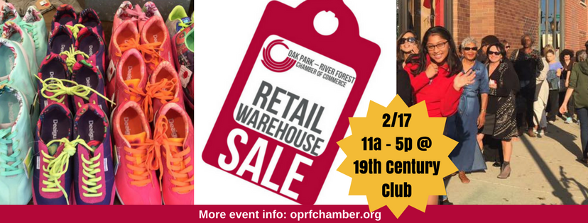 Retail Warehouse: 20 Vendors @ 20-80% Retail, One Day ONLY!