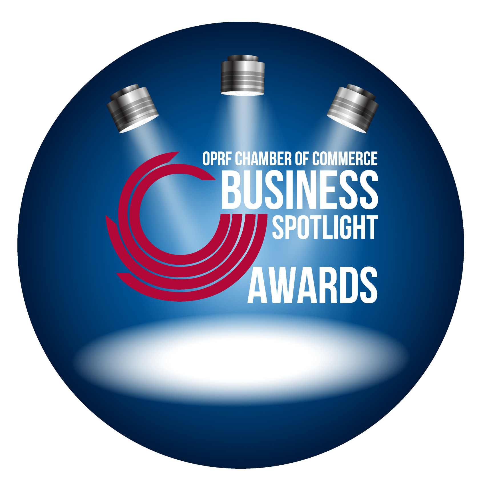 Business Spotlight Awards Logo