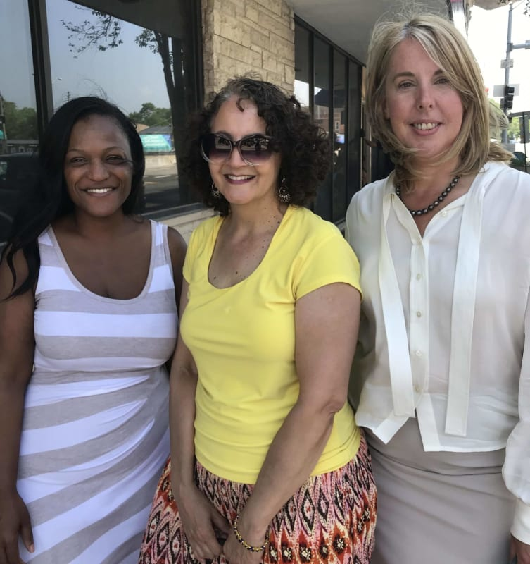 affinity group women in business 2019