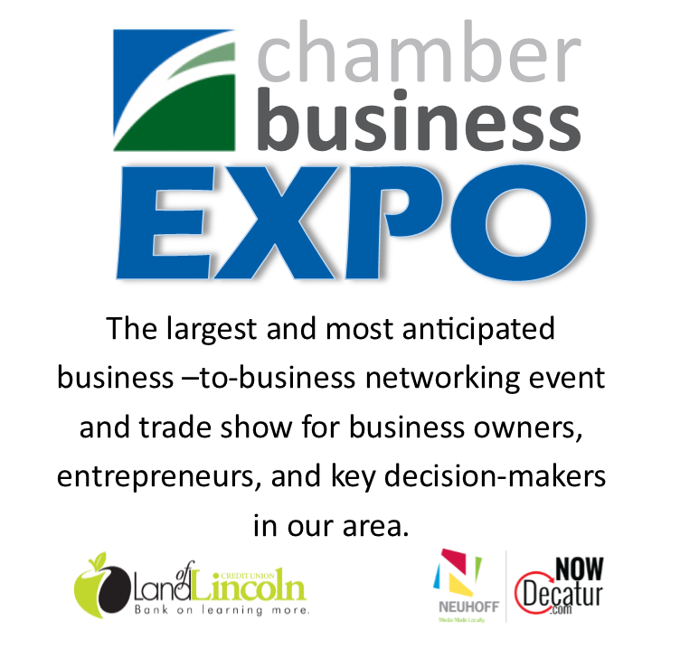 2017 Chamber Business Expo