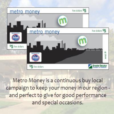 Metro Money