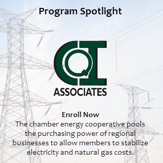 Decatur Chamber Energy Cooperative Co-Op CQI