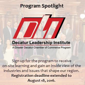Decatur Leadership Institute