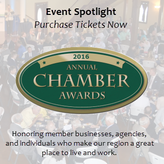 2016 Annual Chamber Awards