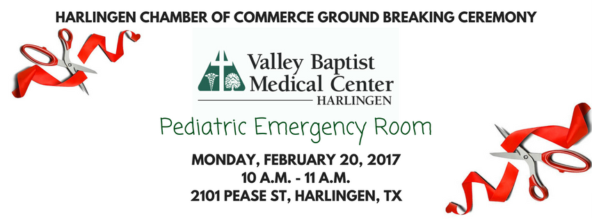 Valley Baptist Harlingen Emergency Room