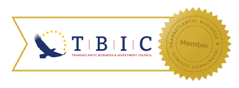 Develop Danville, Inc., is a member of the Transatlantic Business & Investment Council.