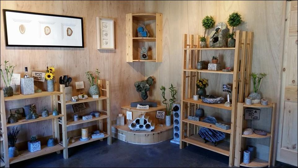 Okanagan Stoneworks, Gifts, Unique, Custom