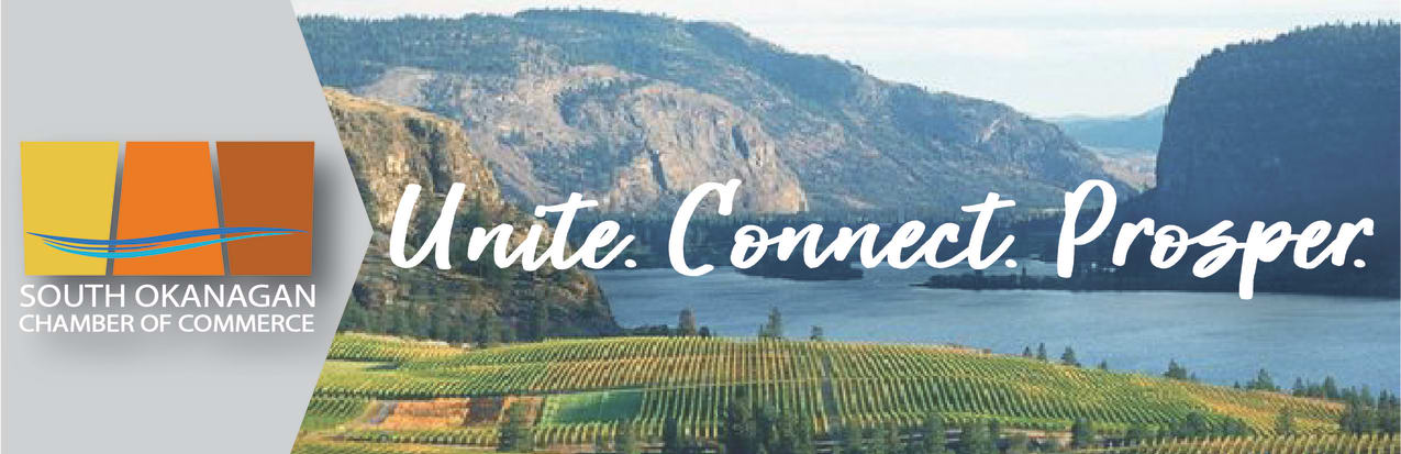 Connecting and Advocating for South Okanagan Businesses