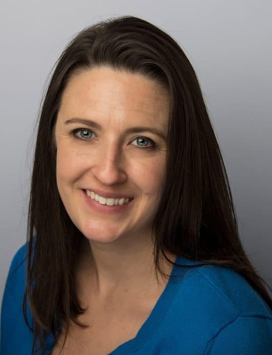 Amanda K. Blanton, ARCC Marketing & Communications Manager