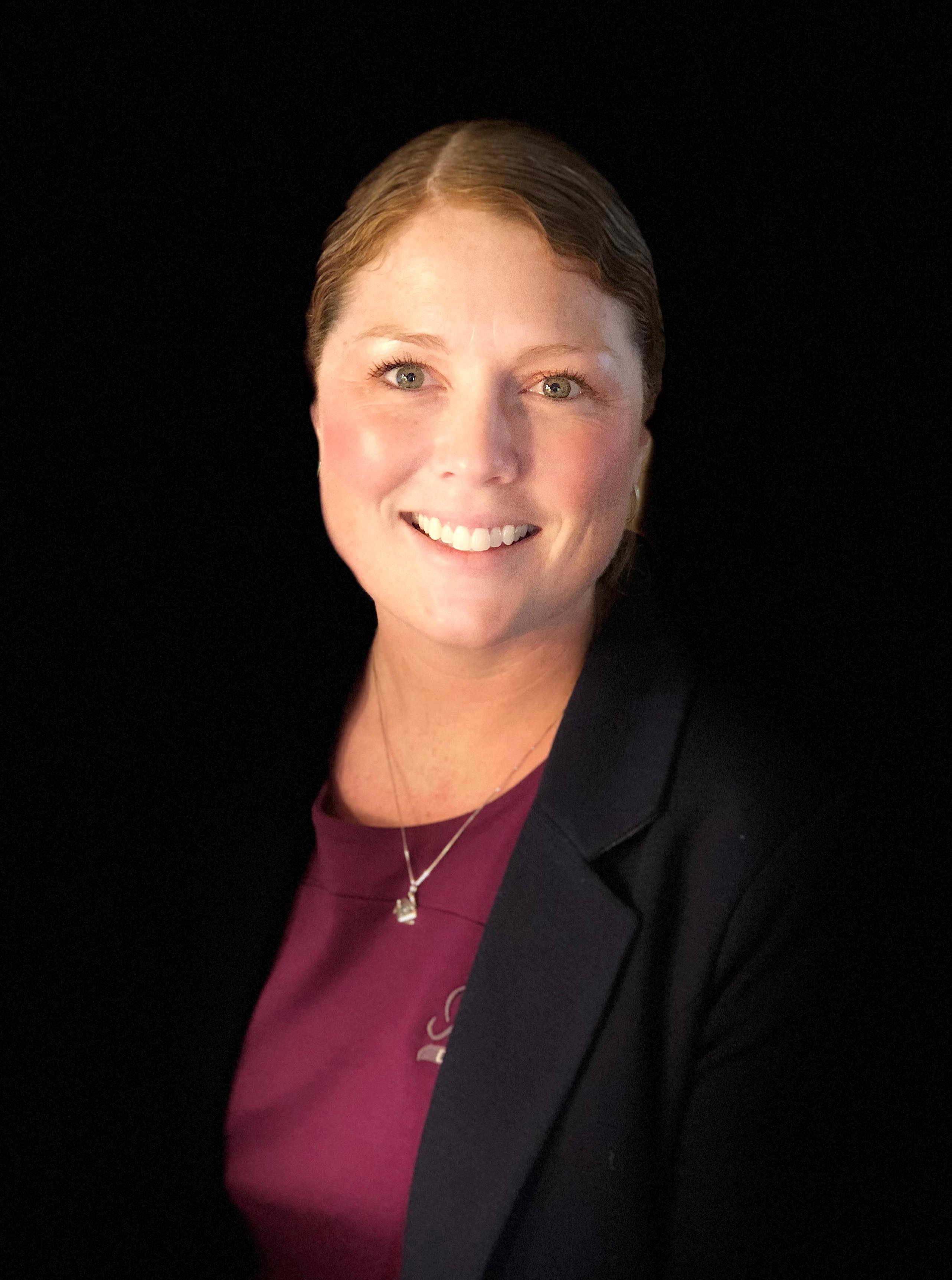 Crystal Grimaldi, Secretary