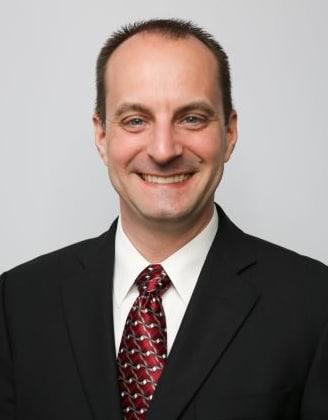Eric Gilbert, ARCC Board Chair