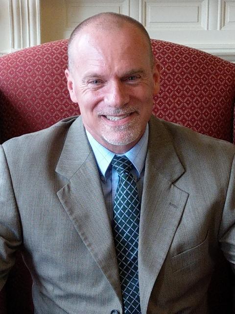 William Batkay, Vice Chair
