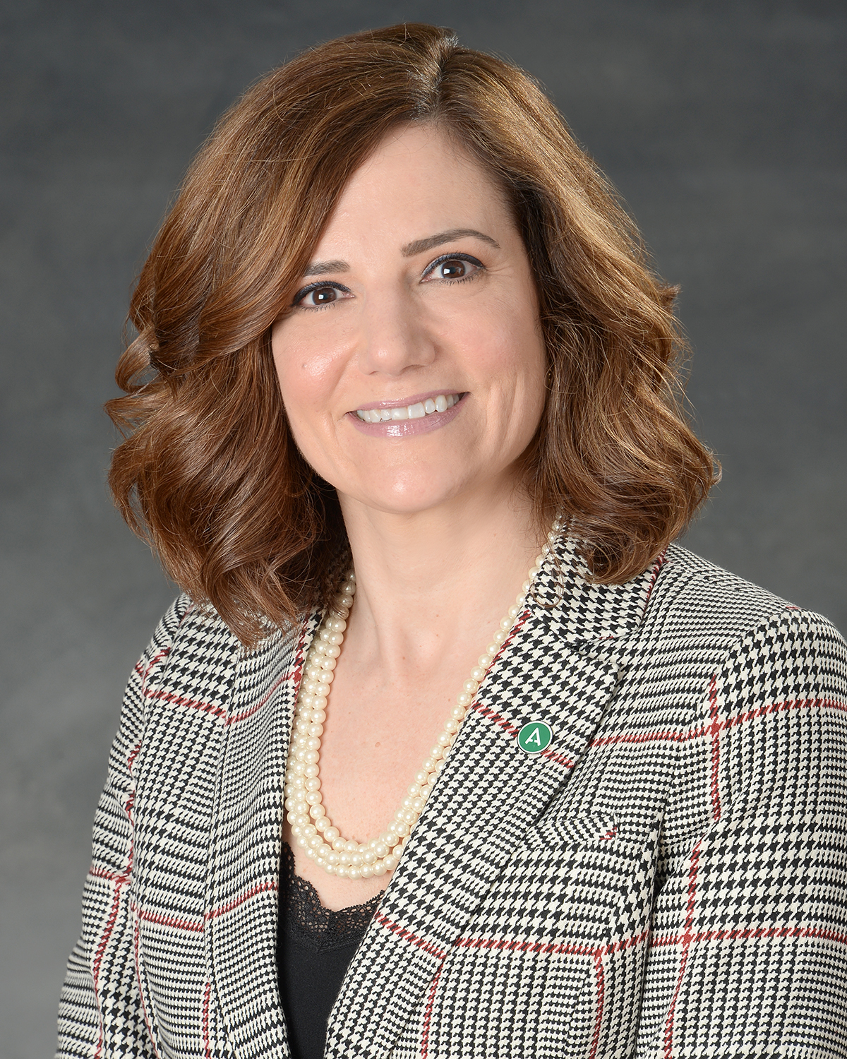 Leslie D' Angelico, Vice Chair