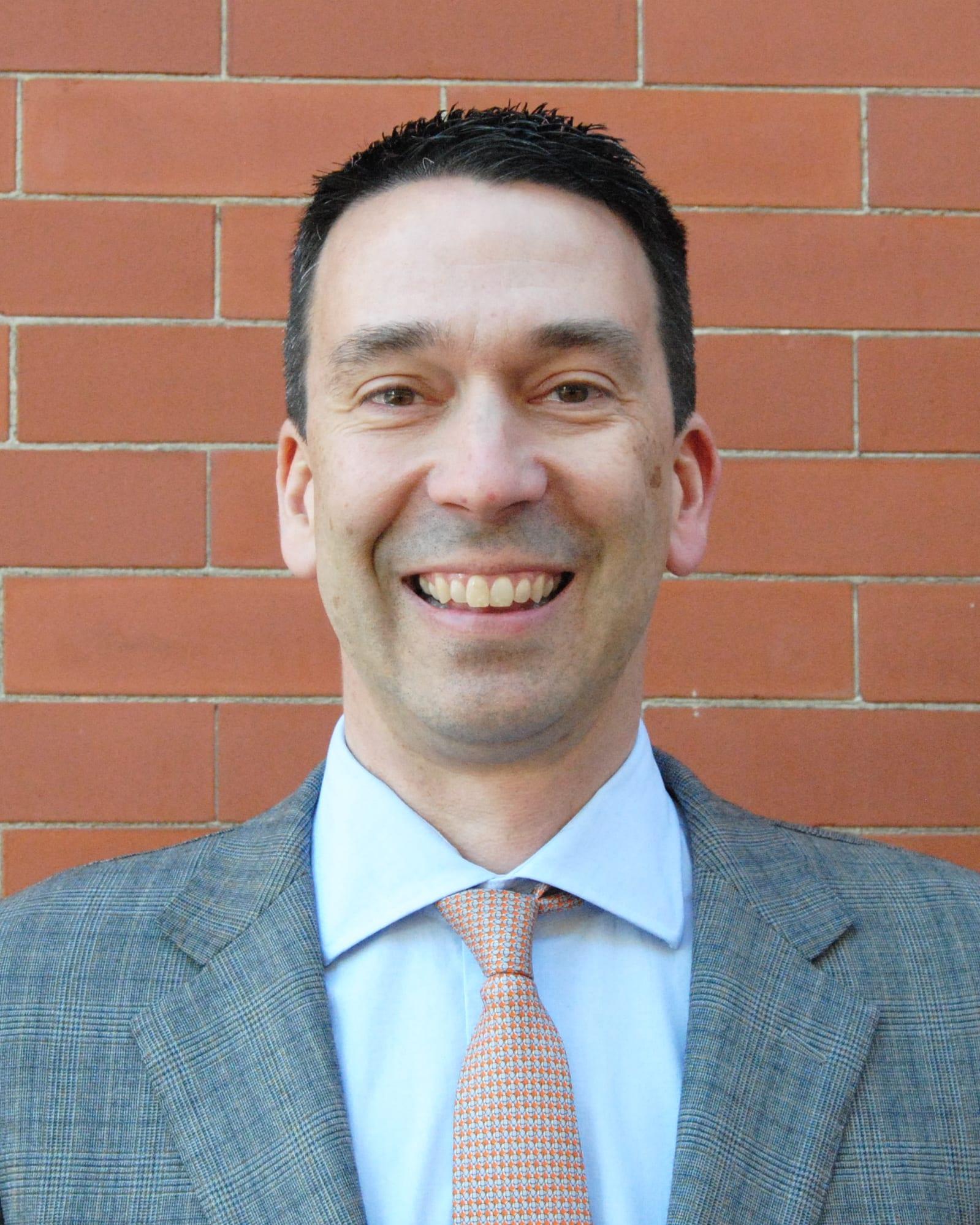Michael Bittel, ARCC President/CEO