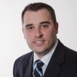 Marc Monahan, Chair-Elect