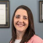 Sarah Lindsell, Treasurer