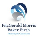 FitzGerald Morris Baker Firth Attorneys & Counselors logo