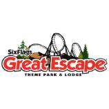 Six Flags Great Escape Theme Park & Lodge
