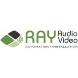 Ray Audio Video - Automation - Installation logo