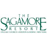 The Sagamore Resort logo