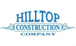 Hilltop Construction Company logo