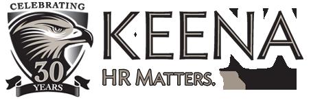 KEENA - HR Matters logo
