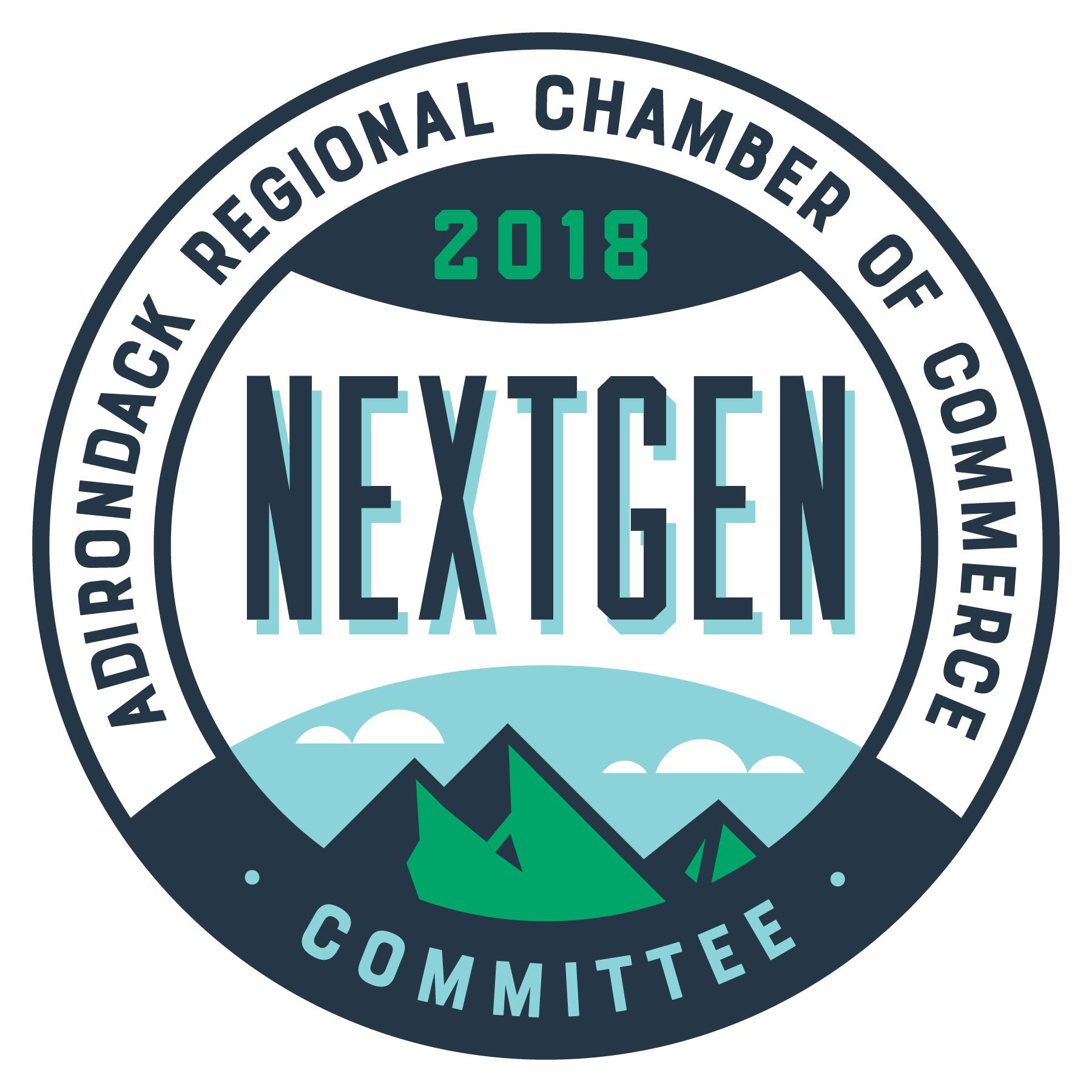 Adirondack Regional Chamber of Commerce 2018 NextGen Committee