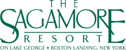 The Sagamore Resort on Lake George - Bolton Landing, New York logo