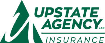 Upstate Agency Insurance logo