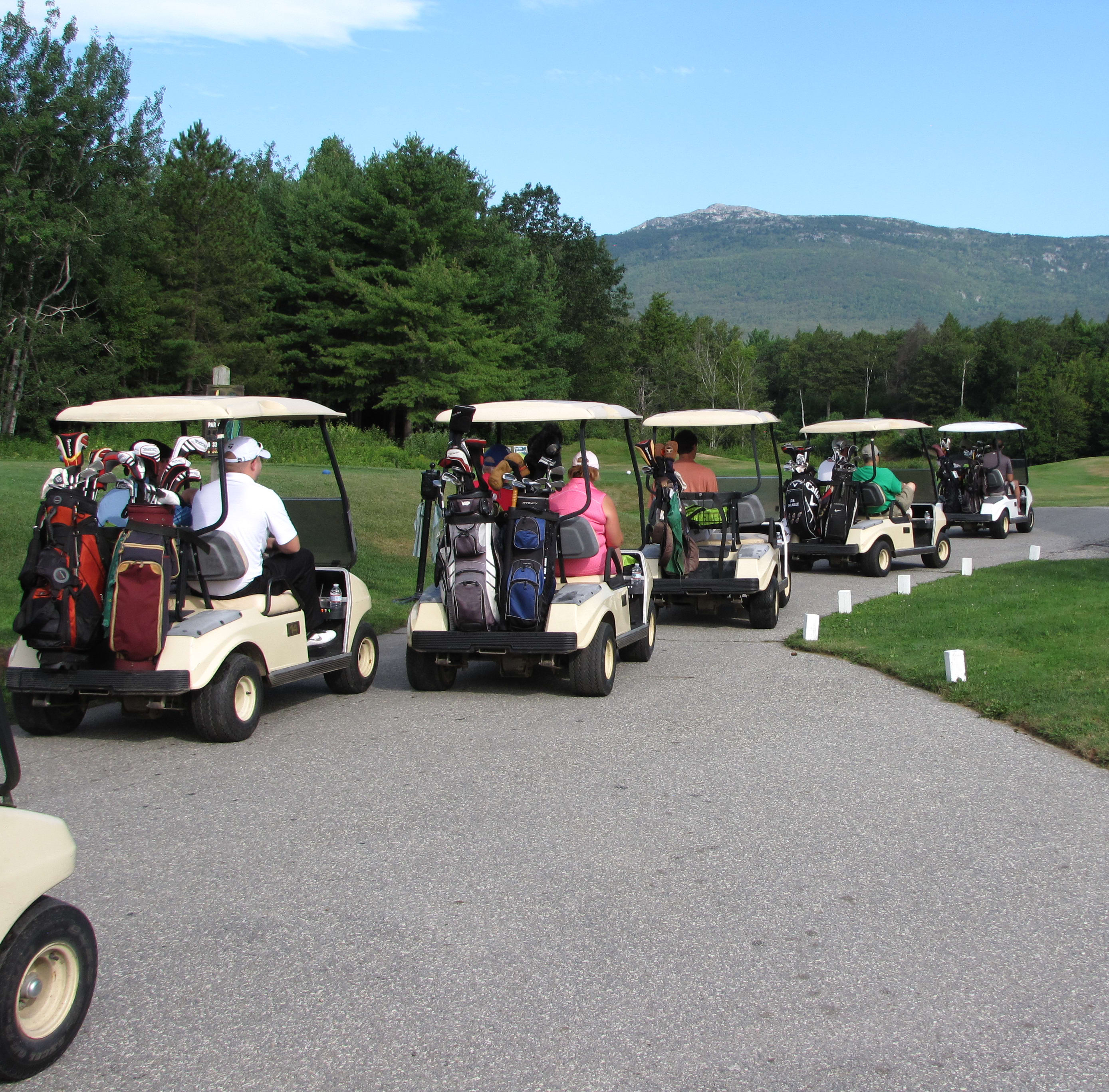 Ron Despres Memorial Golf Classic