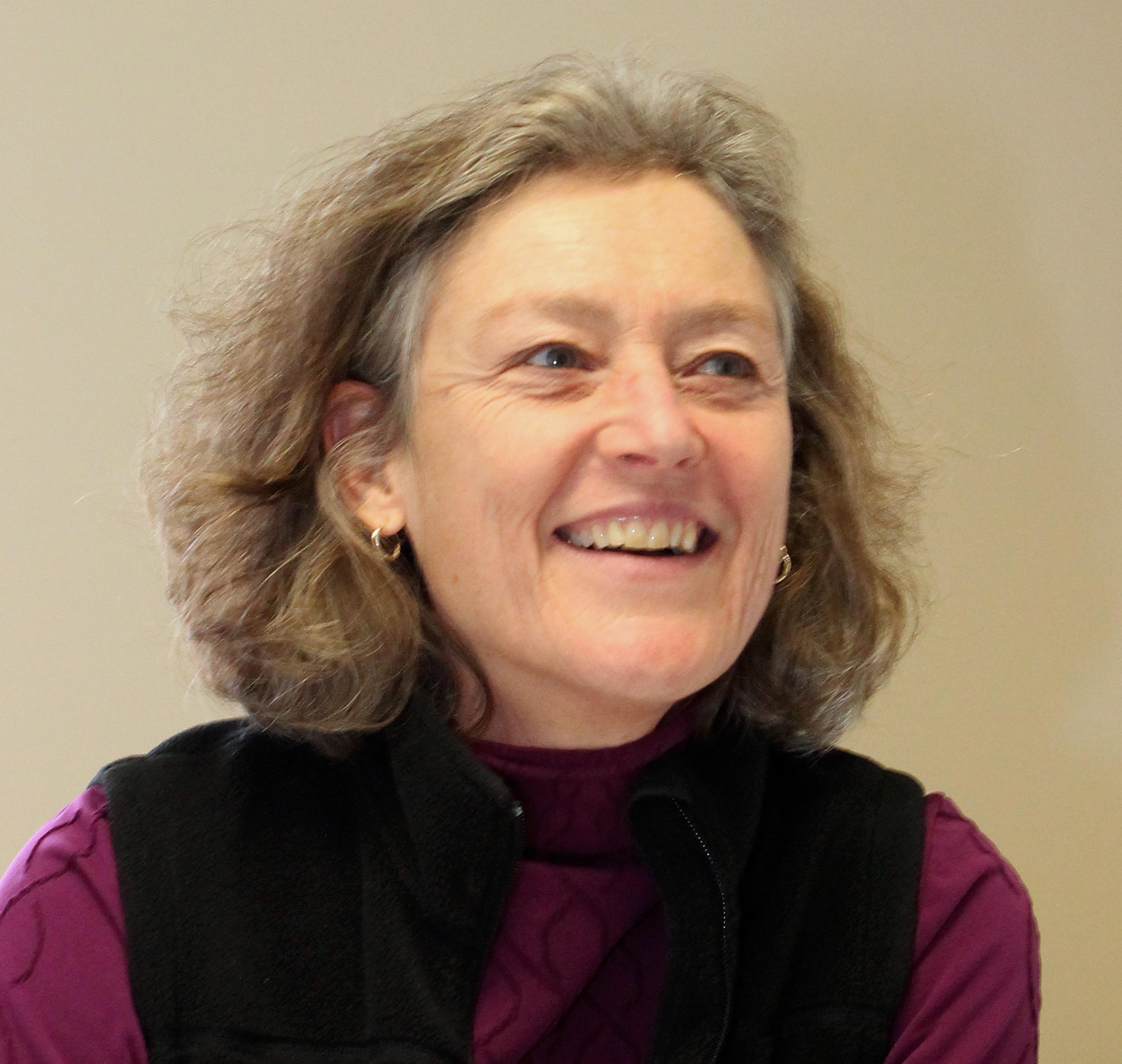 Jo Anne Carr