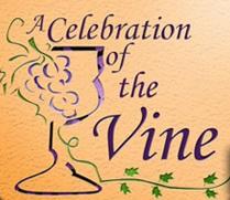 Wine Festival Logo