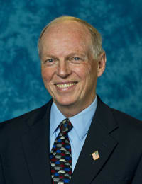 Kenson Siver; City of Southfield Mayor