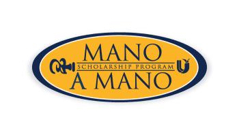 Mano a Mano Scholarship Program