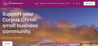 Support Corpus Christi
