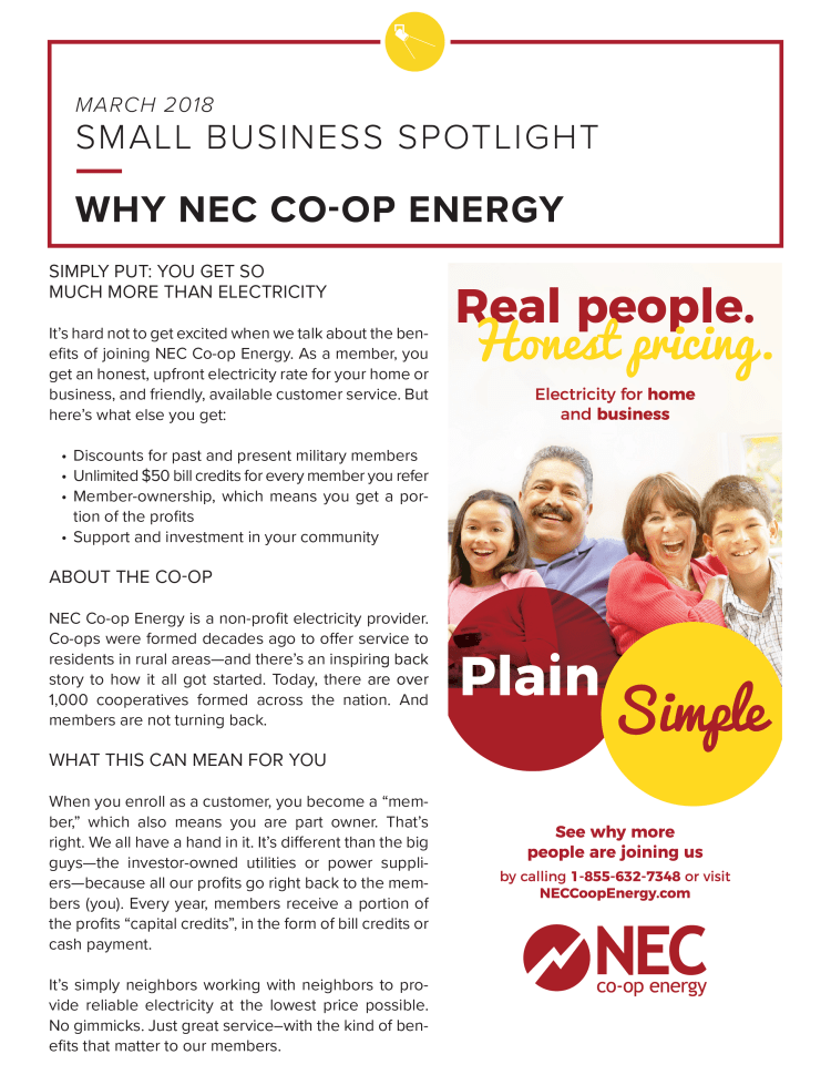 March-Small-Business-Spotlight-NEC-Energy