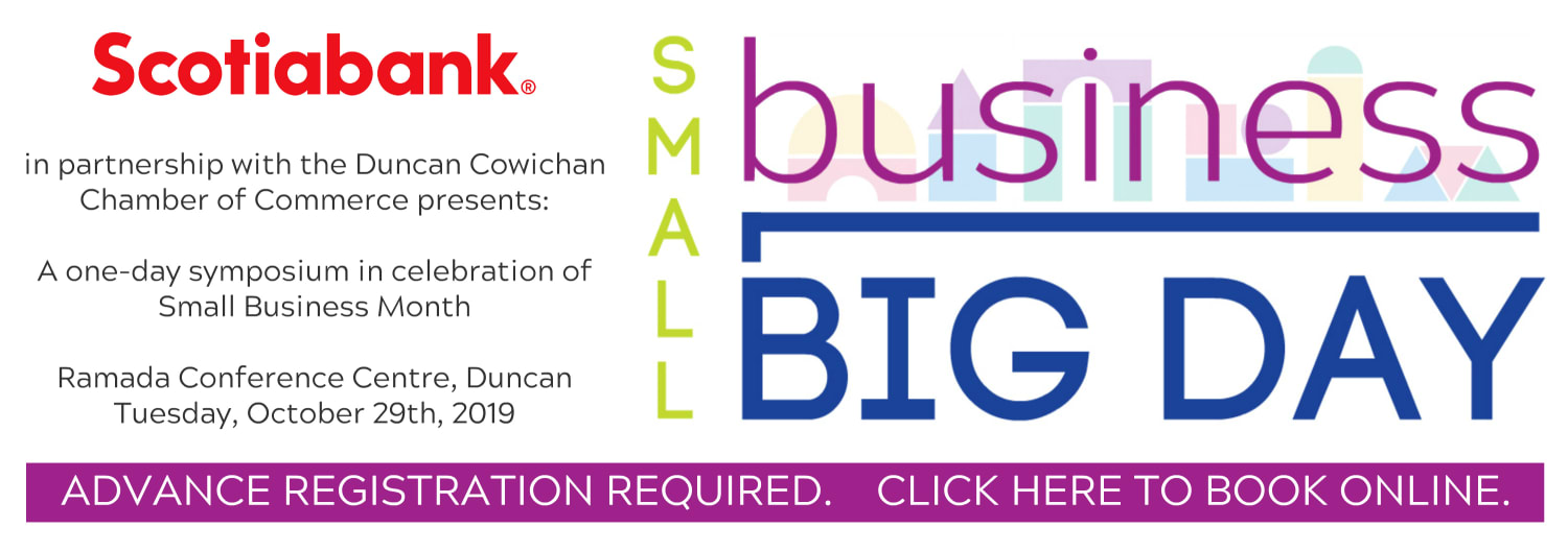 Small Business BIG DAY | Presented in Partnership with Scotiabank