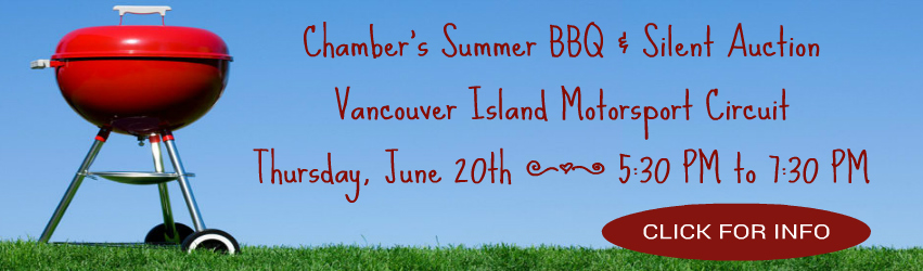 Chamber's Summer BBQ & Silent Auction