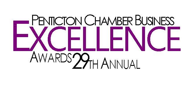 Penticton Chamber of Commerce 29th Business Excellence Awards