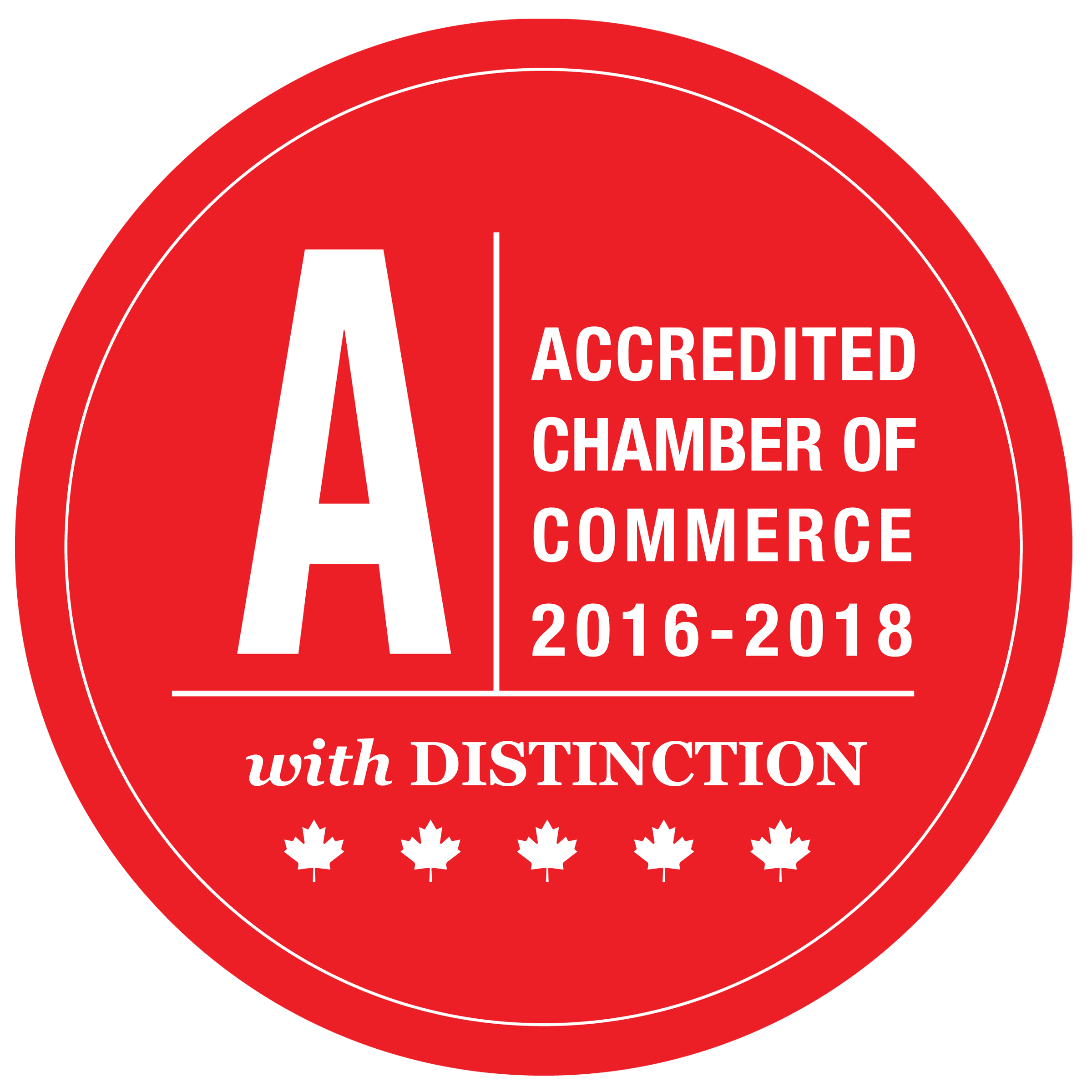 Accrediation Image