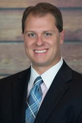 Representative Jake Hoffman