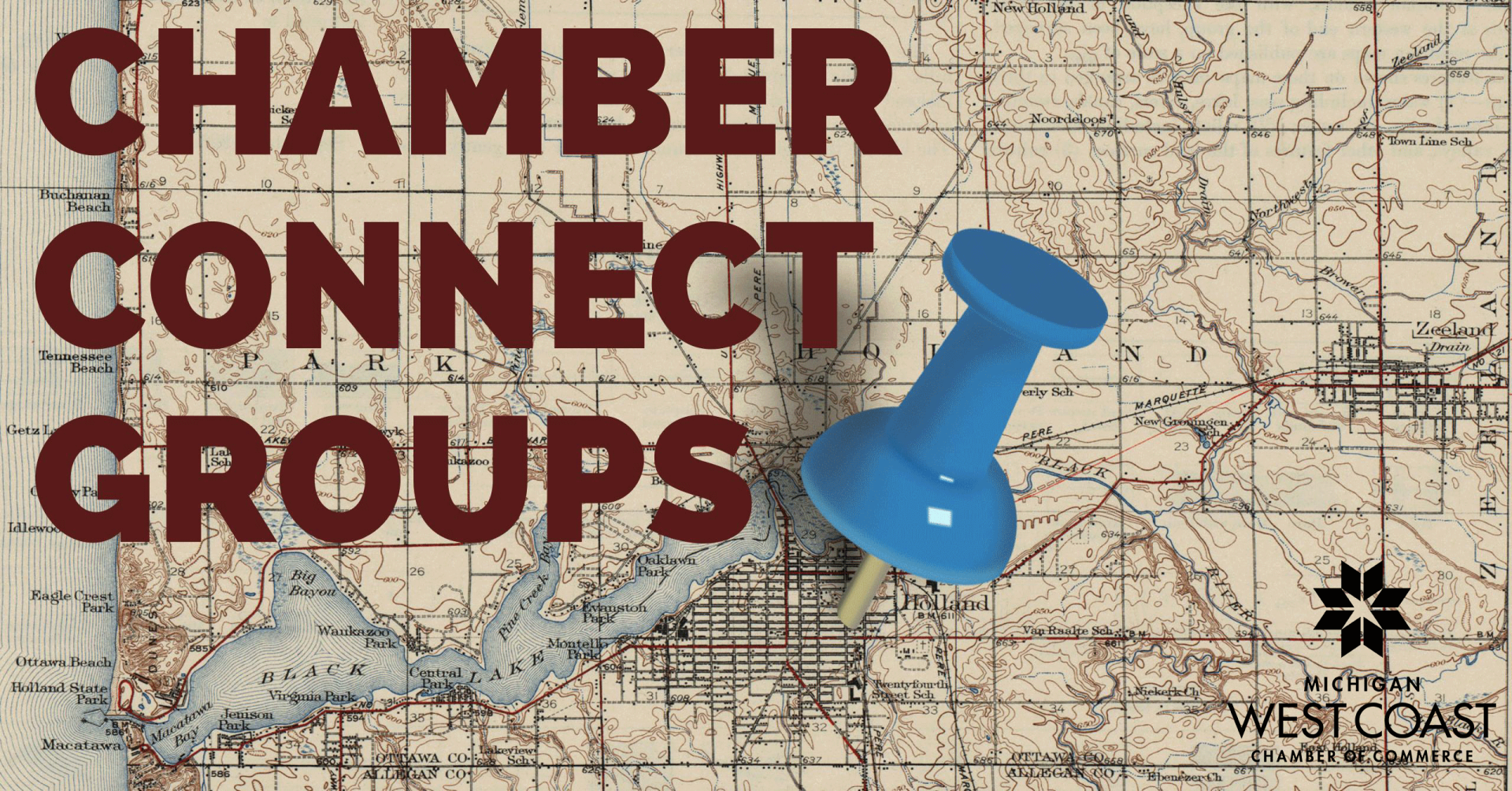 Chamber Connect Groups