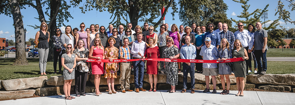 Chamber Pointe-Ribbon Cutting September 2018