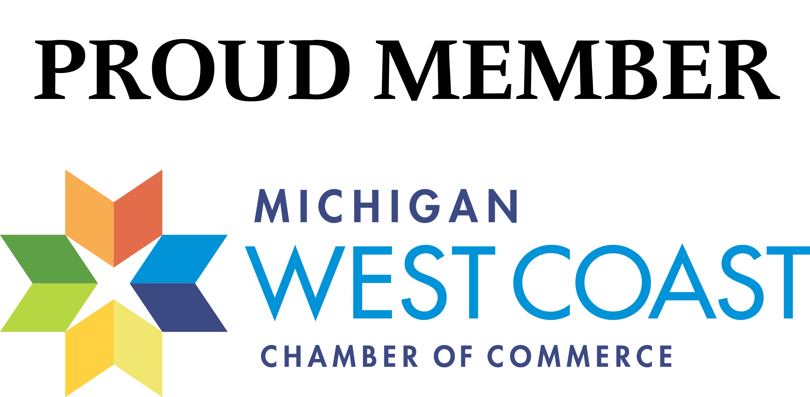 Chamber logo usage michigan west coast chamber of for Chamber of commerce