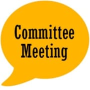 Committee Meeting link