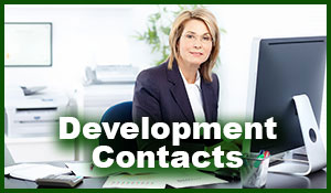 Development Contacts