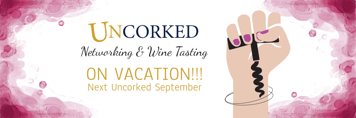Register For Uncorked
