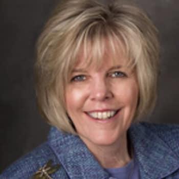 Shirley Mott