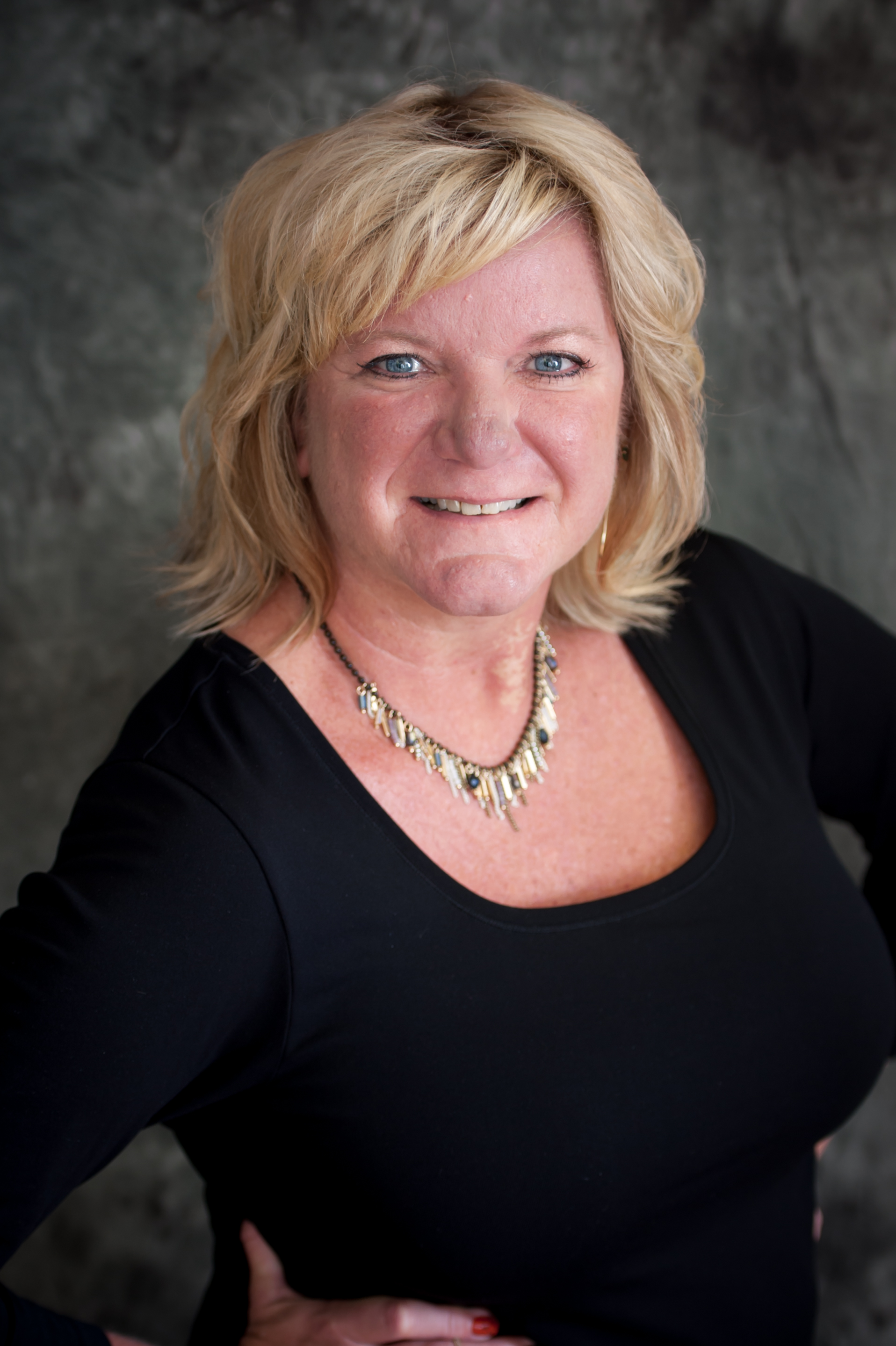 Michelle 'Mike' Burke Named Batavia Chamber of Commerce Ambassador of the Year 2020