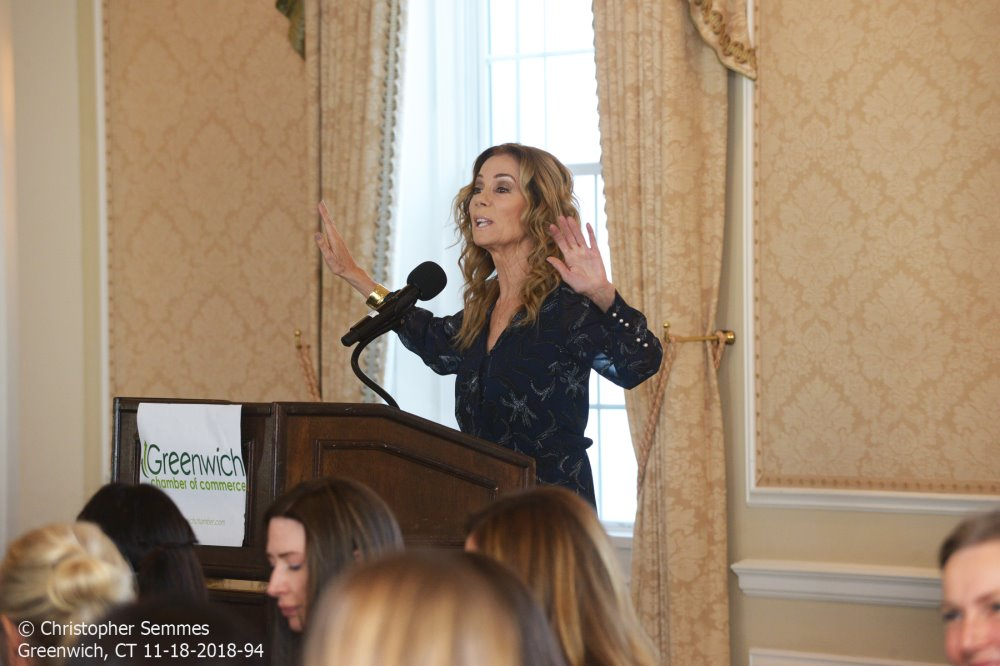 094_Copyright-Christopher-Semmes-Greenwich_CT-11-16-2018-Kathie-Lee-at-Podium-hand-raised.jpg